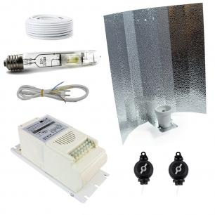Kit d'éclairage Basic 600 W, Sylvania GroXpress (Kits d'éclairage de Divers fabricants)