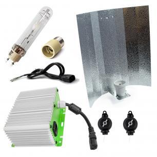 LEC SOLAR Lighting Kit, Philips GreenPower (Various manufacturers Lighting Kits)