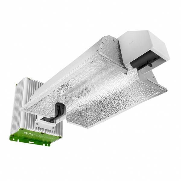 Equipo Solar LEC 630W (Balastro + Reflector) (630 W)
