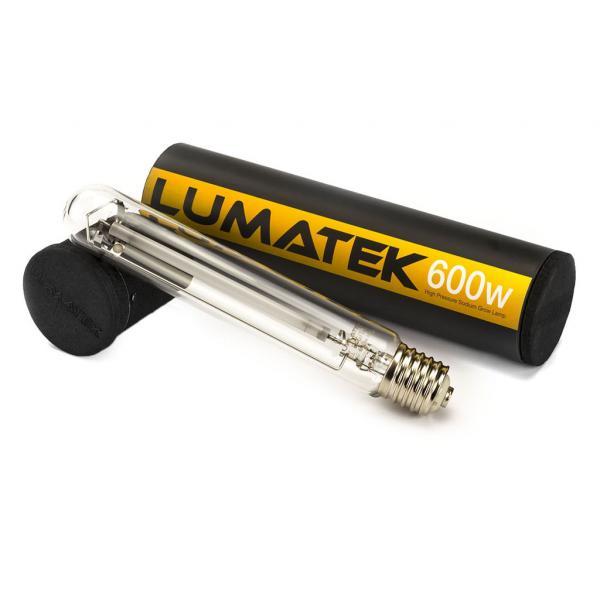 Bombilla Lumatek HPS 240V (600 W)