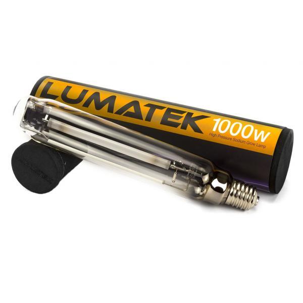 Bombilla Lumatek HPS 240V (1000 W)