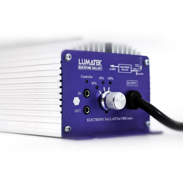 Controllable Dimmable 630 W LEC (CMH) Ballast (630 W)