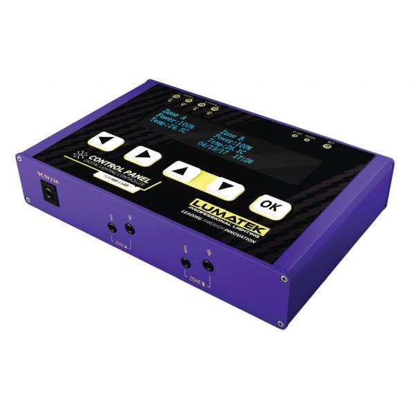 Panneau Control Plus (1 unité)