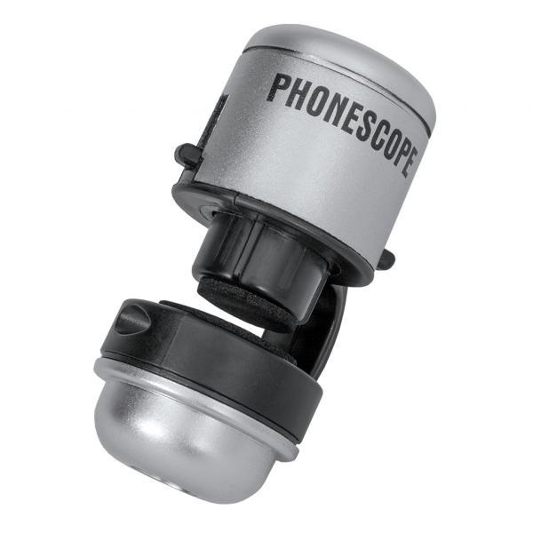 Smartphone microscope (1 unit)