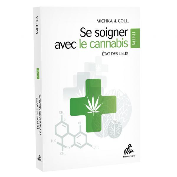 Curarse gracias al cannabis (mini) (French)