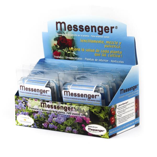 Messenger (1 unidad)
