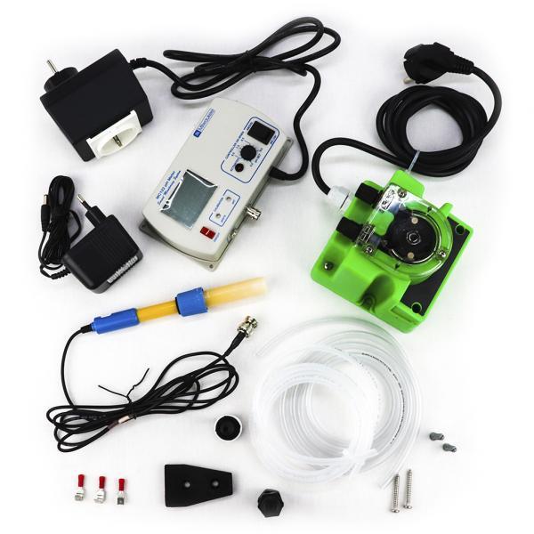 Système de contrôle du pH avec doseur - MC720 (1 unité)