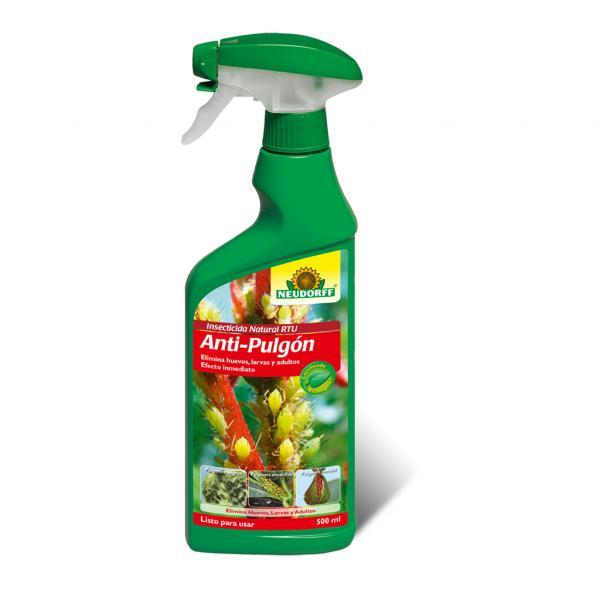 Anti Pulgon spray (500 ml)