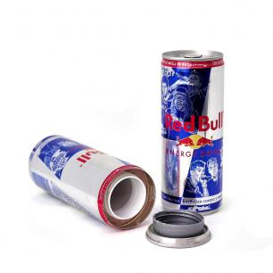 Red Bull Hideaway, 1 unit (Other Manufacturers Stash Storage)