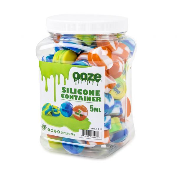 Silicone Container (1 unit)