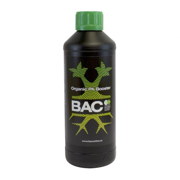 Organic Pk Booster (500 ml)
