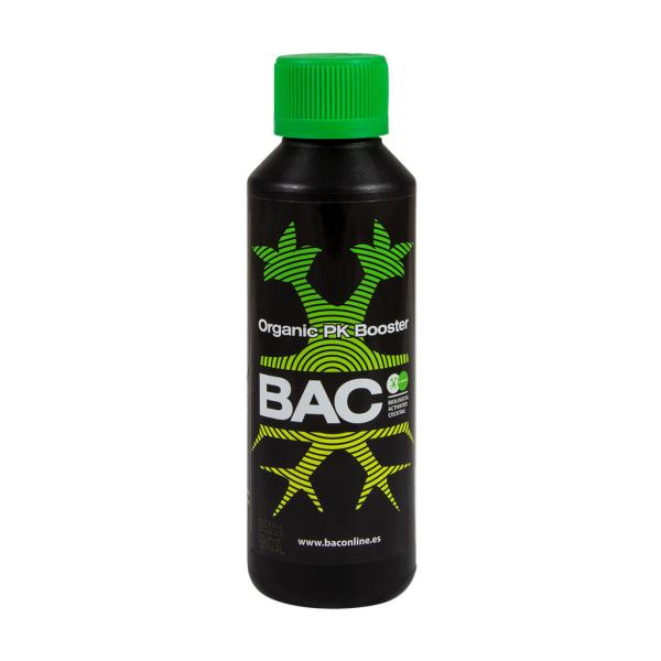 Organic PK Booster (250 ml)