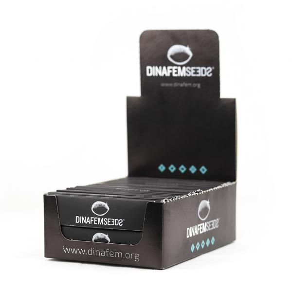 Dinafem Smoking Paper King Size (Pack of 50)