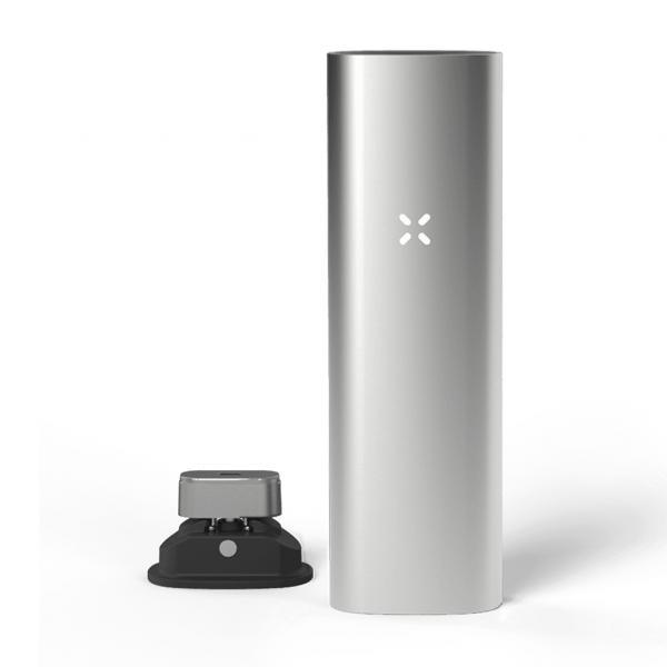 Vaporizador Pax 3 Kit Completo (Silver)