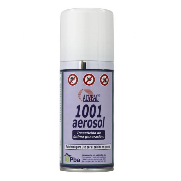 Total Discharge Adybac 1001 Insecticide (100 ml)