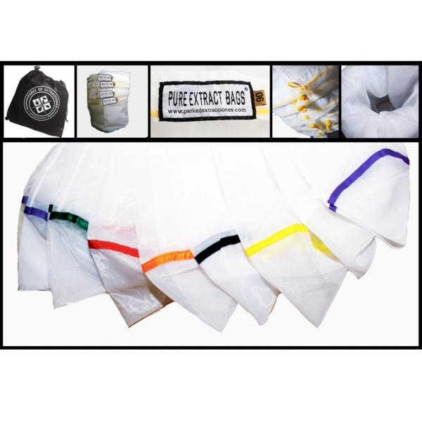 Pure Extract Bags (8 Bags) (120 L)