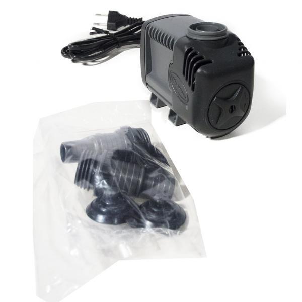 Bomba Agua Syncra 1.0 Sicce (950 L/H) (1 unidad)