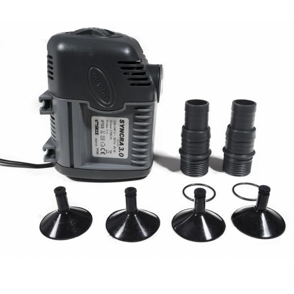 Bomba Agua Syncra 4.0 Sicce (3500 L/H ) (1 unidad)