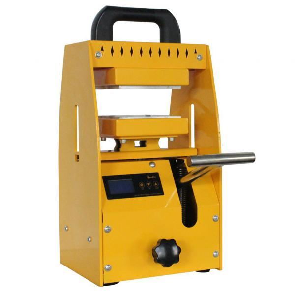 Prensa PRO Hidráulica 6 t (1 unidad)