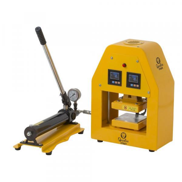Presse Pro hydraulique 20 t (1 unité)