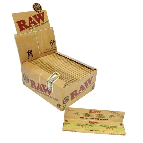 RAW Slim (1 unit)