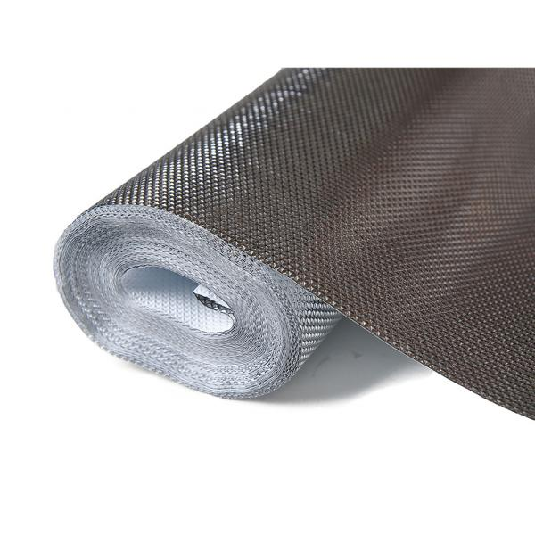 Silver Sheeting Roll Diamond Lightite (10 m)