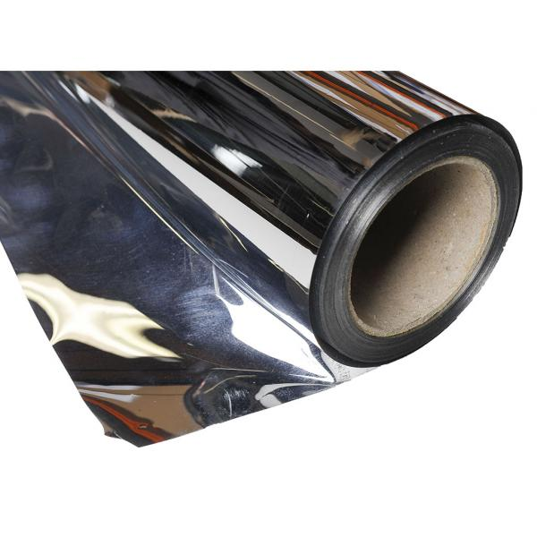 Silver Sheeting Roll Mylar (10 m)