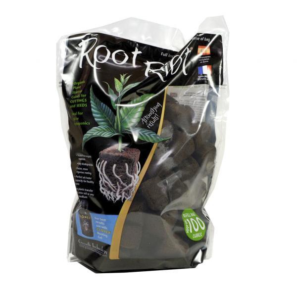 Root Riot (Sac 100 unités)