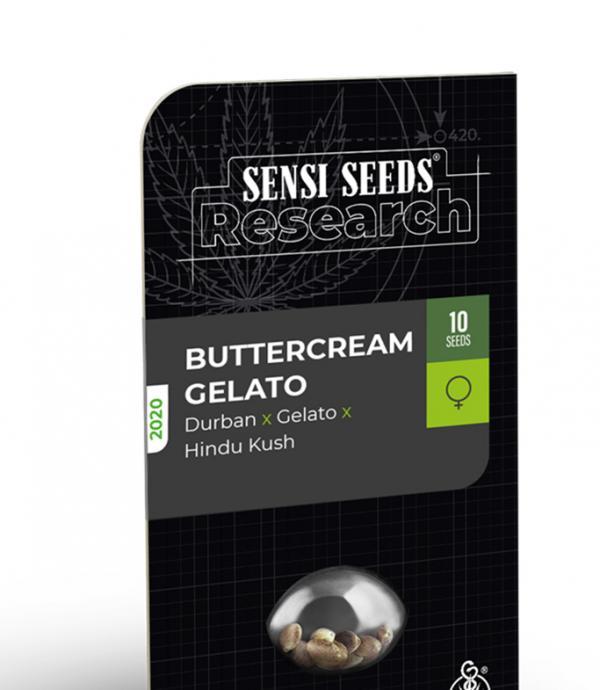Buttercream Gelato (1-seed pack)