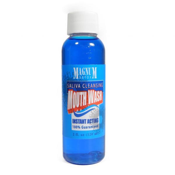 Magnum Mouth Wash (1 unité)