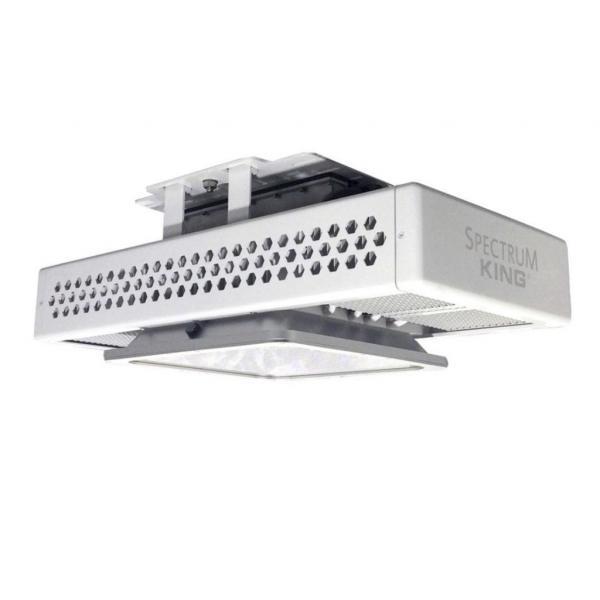 SK602 LED Grow Light + GH + Dimmer (1 unit)