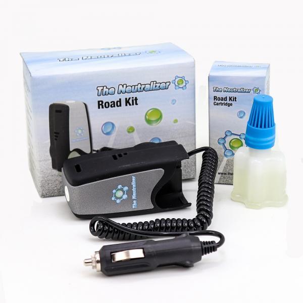 The Road - Kit (1 unité)