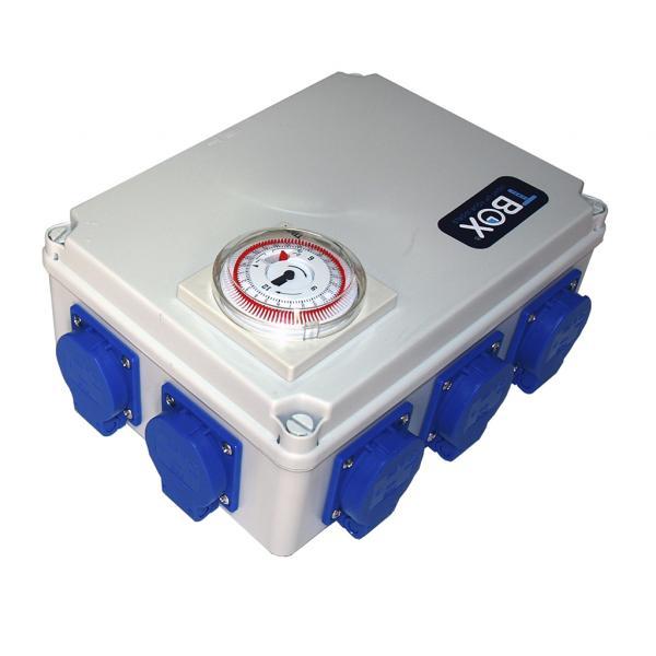 Temporizador Tbox 8 (1 unidad)