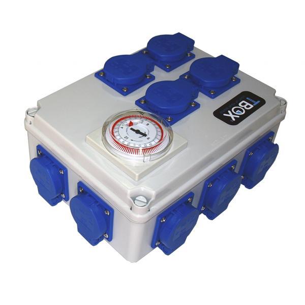 Temporizador Tbox 12 (1 unidad)