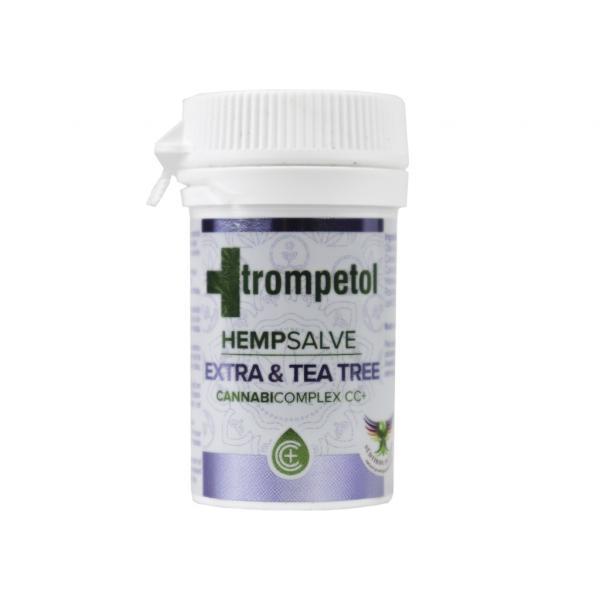 Trompetol Extra Tea Tree Ointment (30 ml)