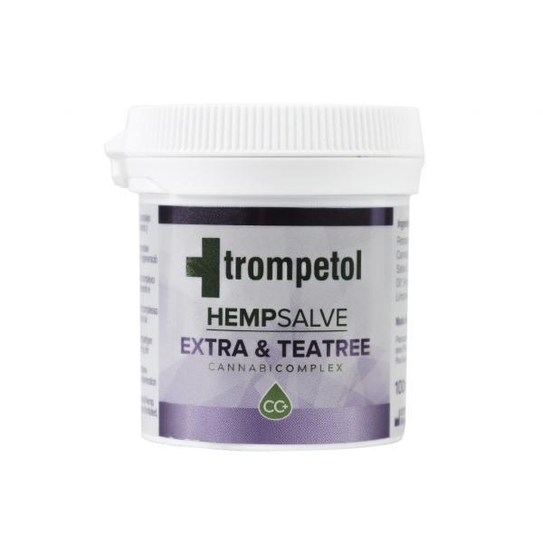 Trompetol Extra Tea Tree Ointment (100 ml)