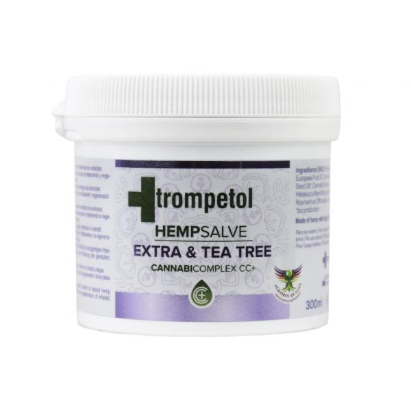 Trompetol Extra Tea Tree Ointment (300 ml)