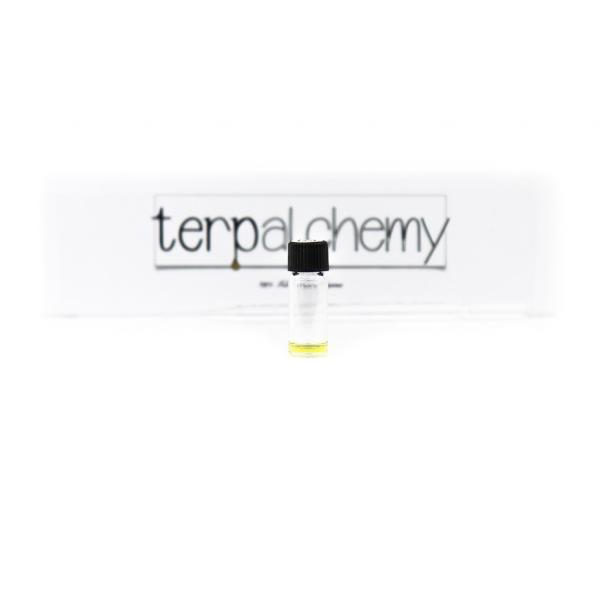 Berry White Terpenes (0.15 ml)