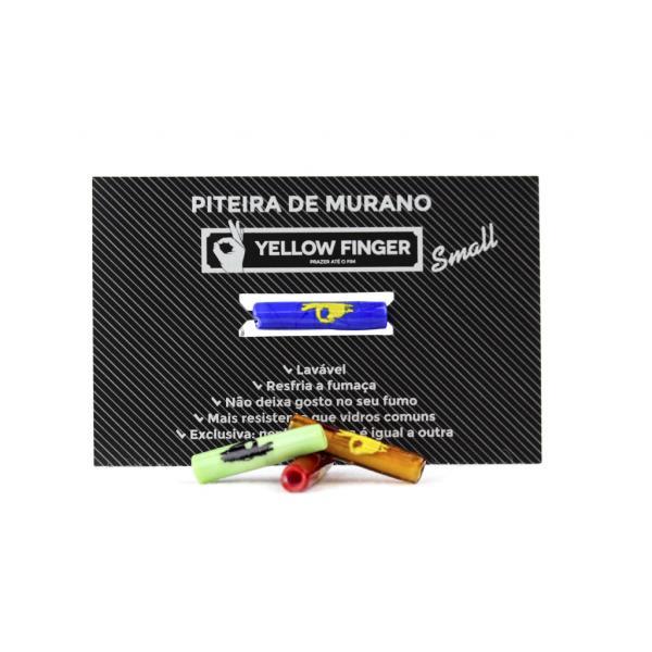 Murano Glass Tip Small (1 unit)