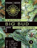 Big Bud (3-seed pack)