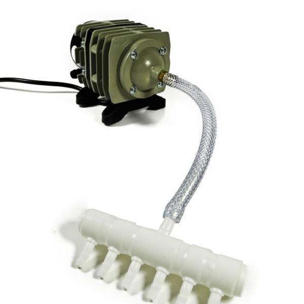 Pompe à air - ACO-208 (1 unité)