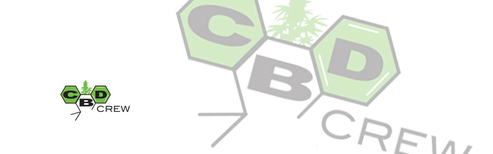 Semillas de Marihuana CBD Crew