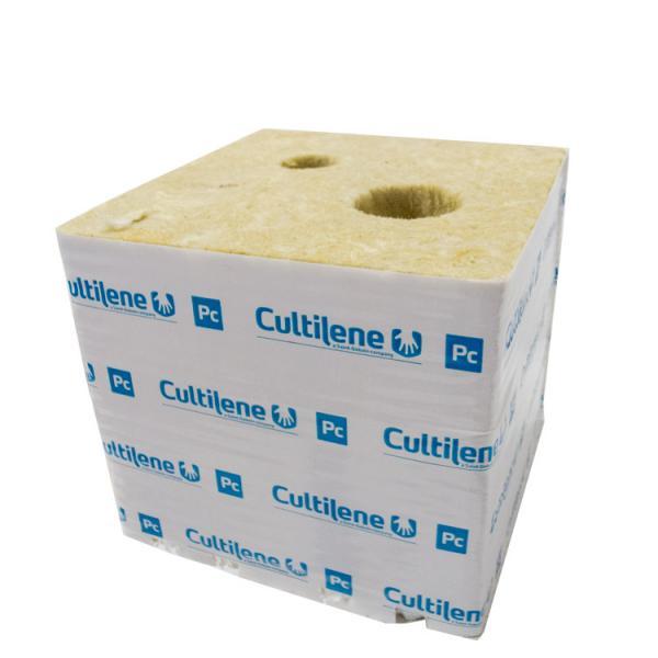 Cube de laine de roche - Big Block (1 unité)