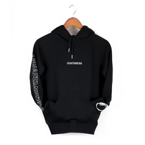 Sweat-Shirt Homme Dinafem (Taille S)