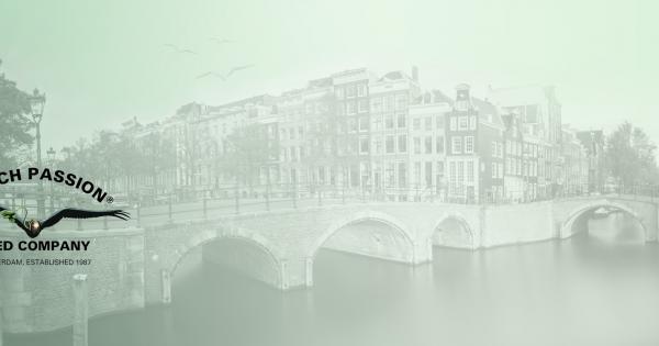 Semillas de Marihuana Autoflorecientes de Dutch Passion
