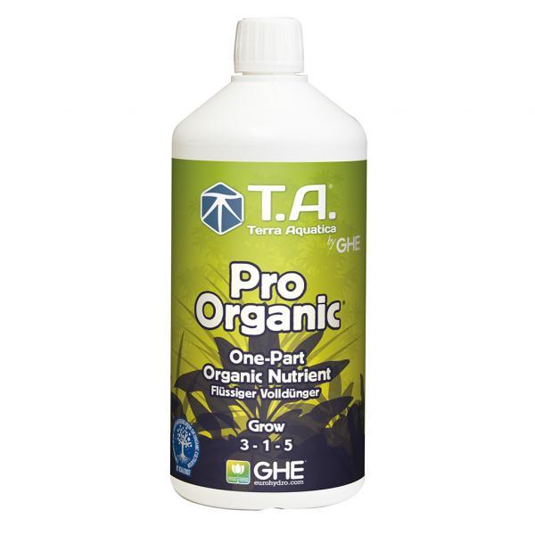 Pro Organic Grow (1 L)