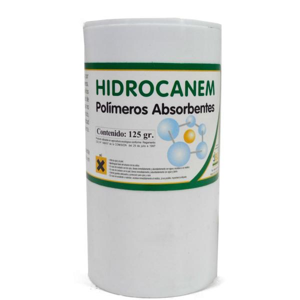 Polimeros Hidrocanem (125 g)
