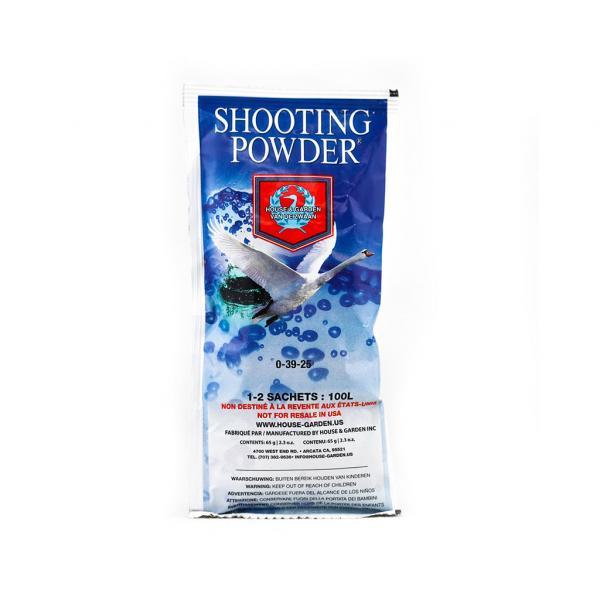 Shooting Powder (65 g)