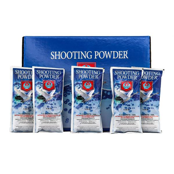 Shooting Powder (Pack of 5)