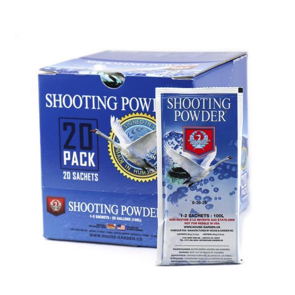 Shooting Powder (Pack of 20)
